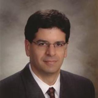 Martin Solorzano, MD
