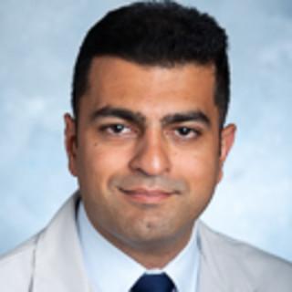 Akhil Seth, MD