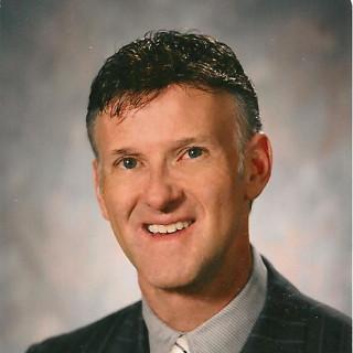 Charles O'Shaughnessy, MD
