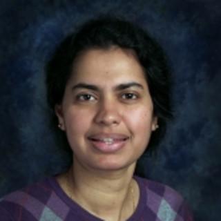 Shefali Ballal, MD