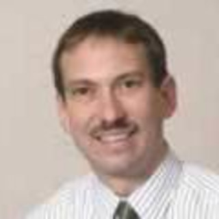 Wayne Trout, MD