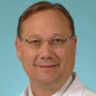 David Mutch, MD