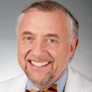 Marc Cendron, MD