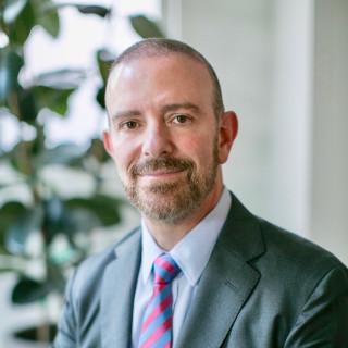 Brian Dubow, MD