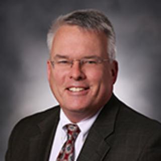 Kenneth Fawcett Jr., MD
