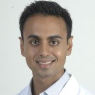 Kaustubh Shiralkar, MD