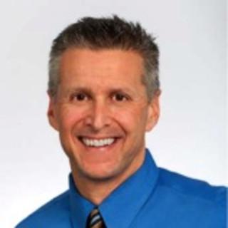 David Bank, MD