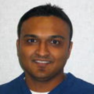 Maulik Parikh, MD