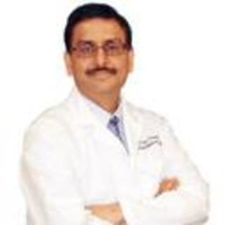 Nitin Trivedi, MD
