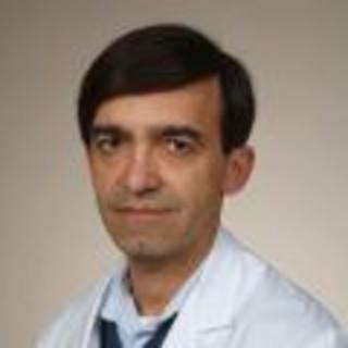 Luis Goyco, MD