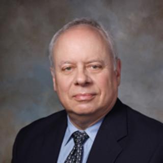 M Bruce Christopherson, MD