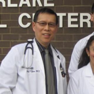 John Yam, MD