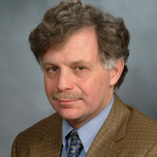 Jonathan Victor, MD