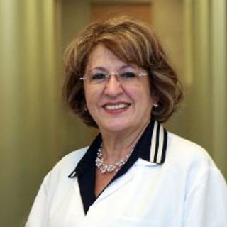 Zoya Maksumova, MD