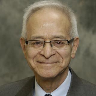 Luis Mendoza, MD