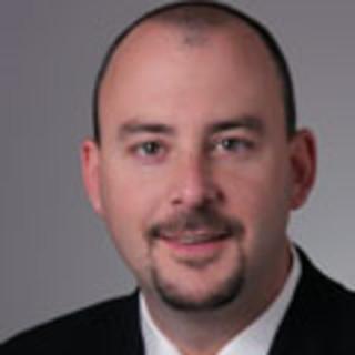 Mark Coyle, PA