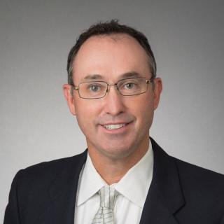 Kevin Marcum, PA