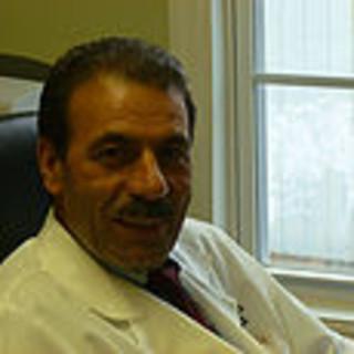 Bob Bagheri, MD