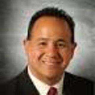 Emilio Arispe, MD