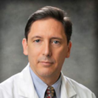 Alan Thurman, MD