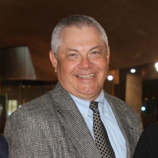 Norris Crigler Jr., MD