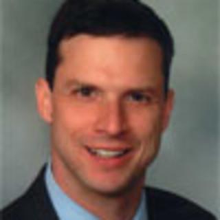 Douglas Barton, MD