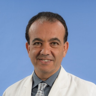 Mohamed Elkersh, MD