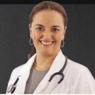Margarita Ochoa-Maya, MD