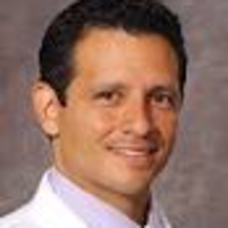 Erik Fernandez Y Garcia, MD