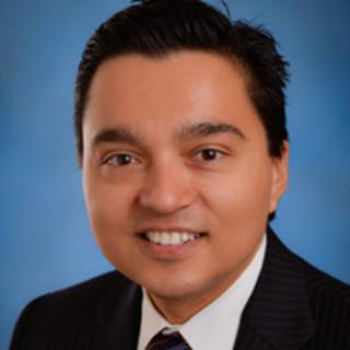 Antonio Otero, MD