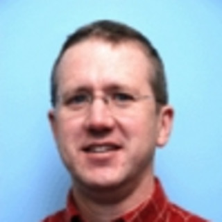 David Montgomery, MD