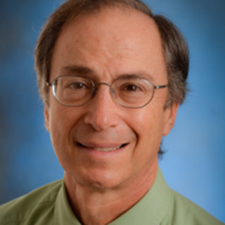 Amnon Goodman, MD