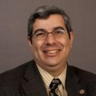 Francisco Bracho, MD