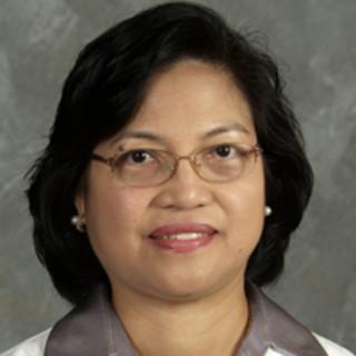 Cheryll Gallardo-Villena, MD