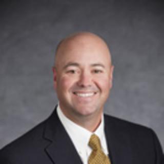 Christopher Cenac Jr., MD
