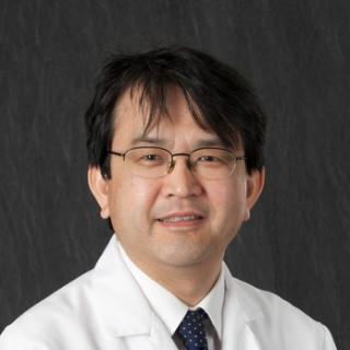 Kenjirou Ohashi, MD