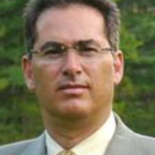 Ilan Hartstein, MD