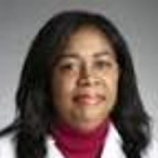 Suzzette Robinson, MD