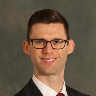 David Stroh, MD