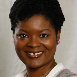 Ekua (Abban) Owusu-Bediako, MD