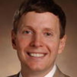 Charles Cox III, MD