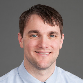 Jonathan Wilson, MD