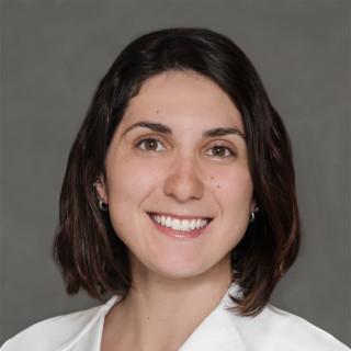 Lauren Vieira, PA