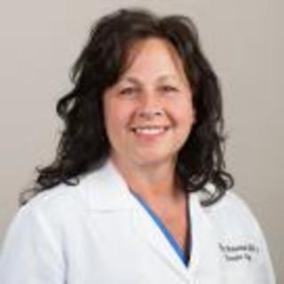 Karyn Robertson, PA