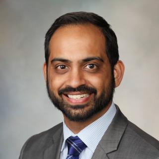 Karan Patel, MD