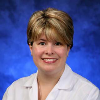 Christine Peterson, MD
