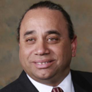Phillip Omohundro, MD