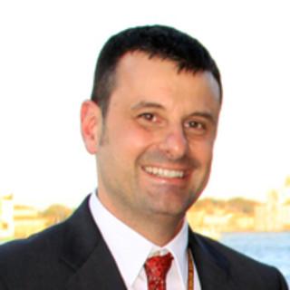 Steven Treon, MD