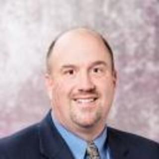 Todd Jones, MD