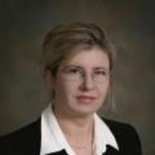 Malgorzata Gajda, MD